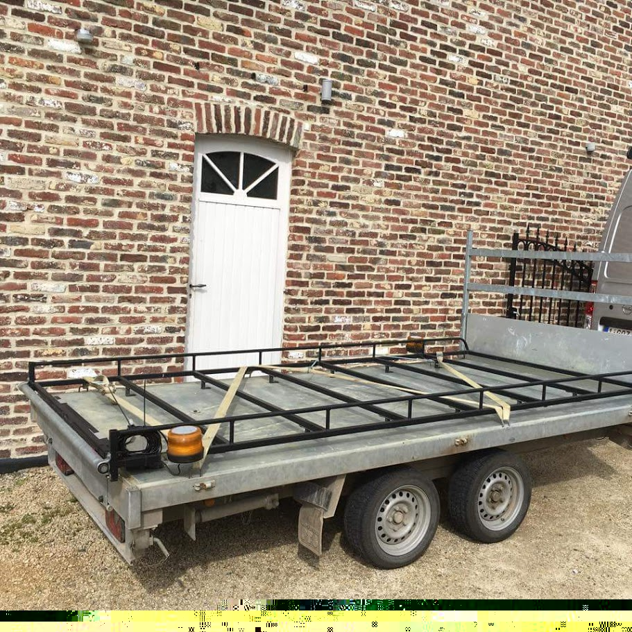 a vendre galerie de toit camionette petites annonces autos belgique. Black Bedroom Furniture Sets. Home Design Ideas