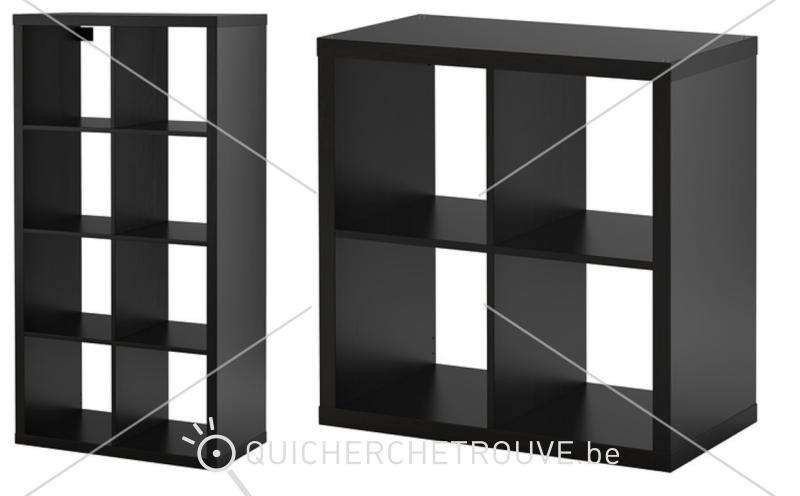 A vendre meuble de rangement ikea petites annonces for Vendre des meubles ikea