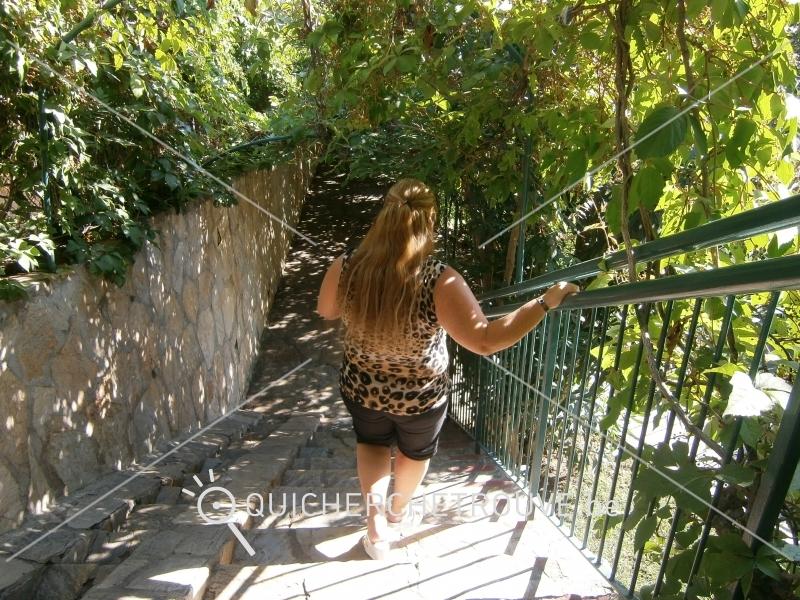 Rencontre naturiste en france