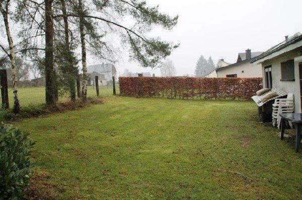 A vendre 5555 naom agr able maison 4fa 3ch jardin - Garage des ardennes bievre ...