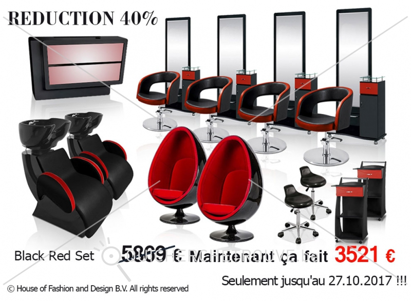 a vendre meubles de coiffure miroir r ception fauteuil is petites annonces belgique. Black Bedroom Furniture Sets. Home Design Ideas
