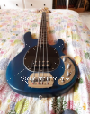 A vendre - Basse sterling by musicman sub series ray 4